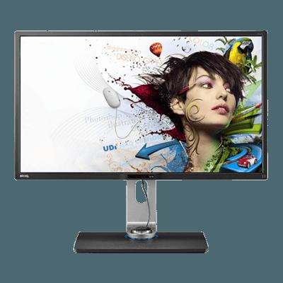 Imagen iClons Benq BL3201PTLED 32 Ultra HD 4K