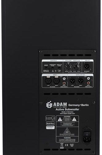 ADAM SUB-10 MKII