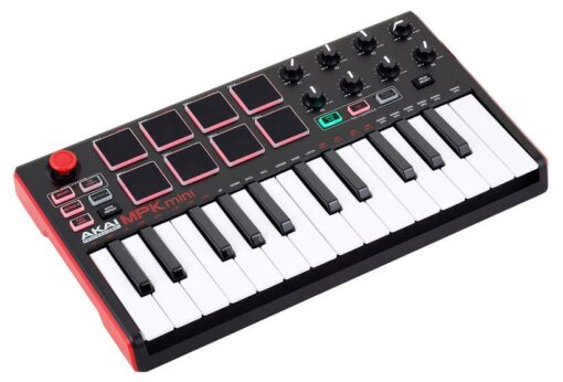 akai mpk mini mk2 iclons. Black Bedroom Furniture Sets. Home Design Ideas