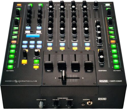 Rane Sixty Eight