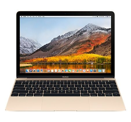 MacBook 12'' Gold