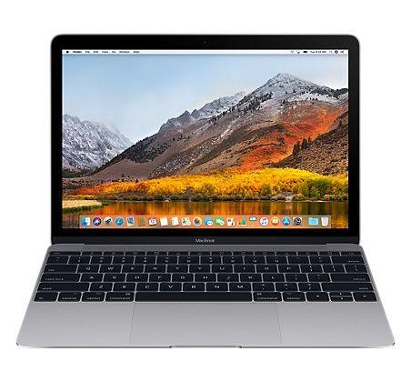 MacBook 12'' Sapace Gray