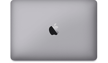 MacBook 12'' Sapace Gray