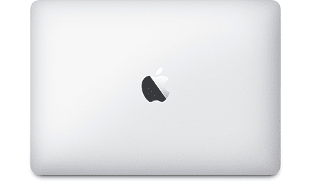 MacBook 12'' Silver