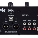 Numark M6 USB Black