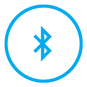 iClons icon Bluetooth
