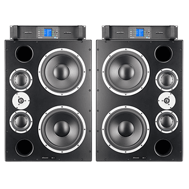 DYNAUDIO M3-X3 PACKAGE
