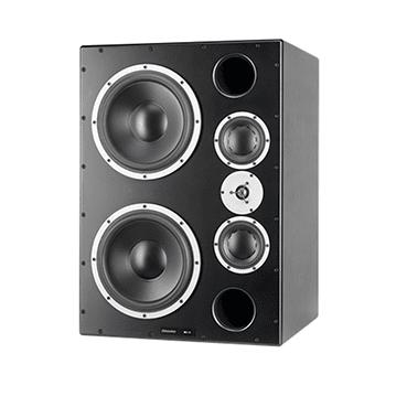 M3 VE Bi-amped- Main Monitor – Right