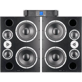 DYNAUDIO - M3VE package