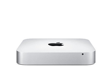 Mac mini Dual core I5 2.8GHz / 8GB / 1TB