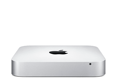 Mac mini Dual core I5 2.6GHz / 8GB / 1TB