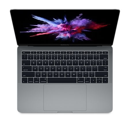 Macbook Pro 13'' space gray