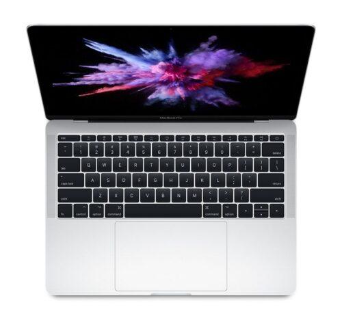 MacBook Pro 13'' Silver