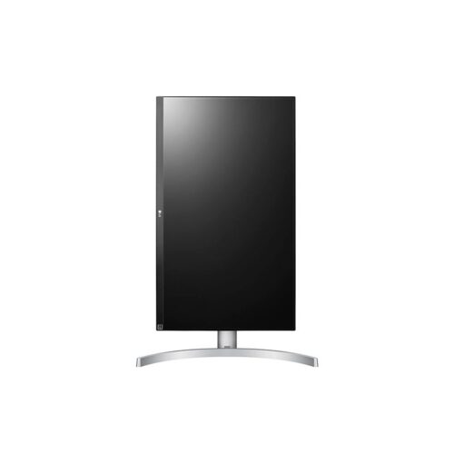 LG 27UK650-W 27'' Front Vertical