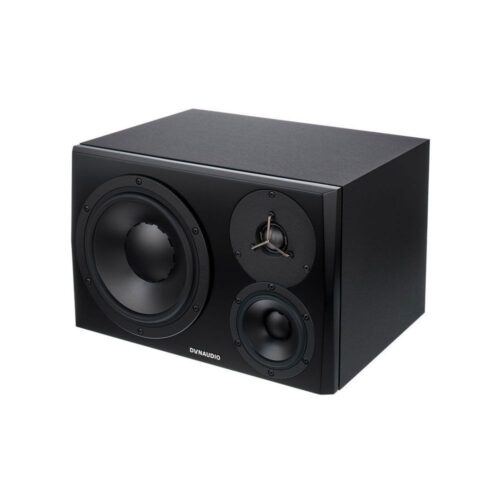 Dynaudio LYD-48 Black Right