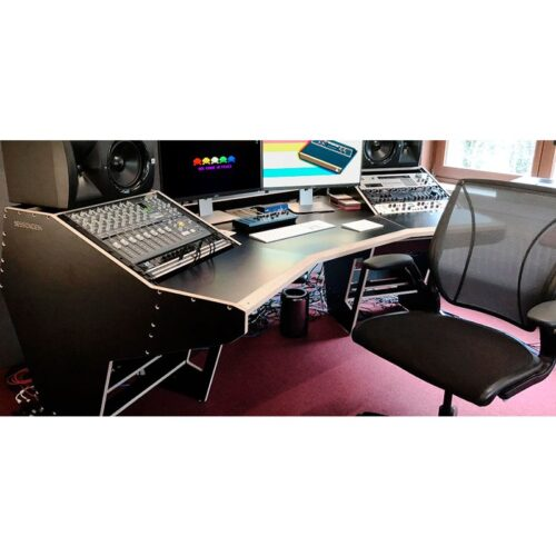 Sessiondesk Gustav Studio