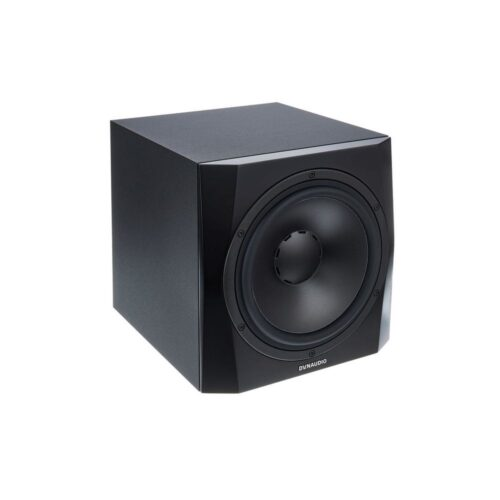 Subwoofer Dynaudio 9S Lateral