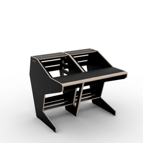 Workstation Sessiondesk Quintav Black