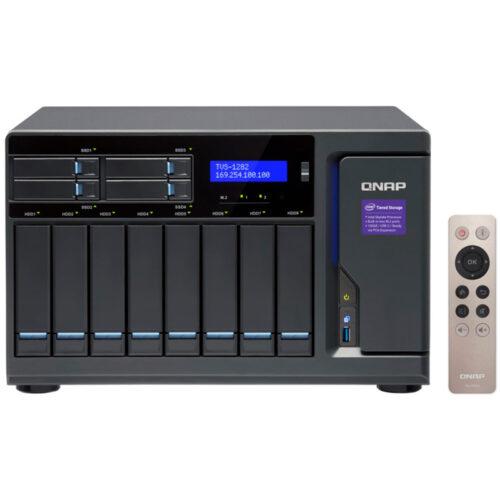 QNAP TVS-1282