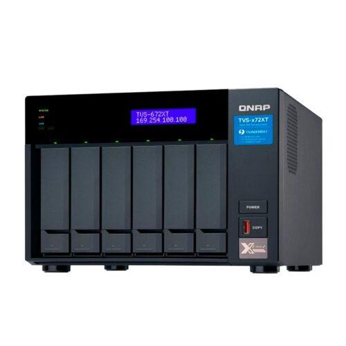 QNAP TVS-672XT