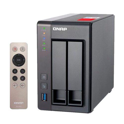 QNAP TS-251 L