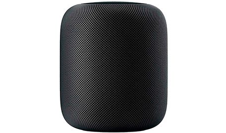 Apple HomePod Gris Espacial Front