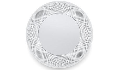 Apple Homepod blanco Panel