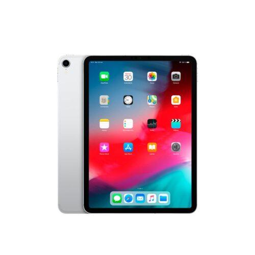 iPad Pro Plata