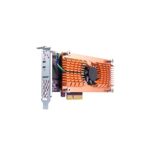 QNAP QM2-4P-384A
